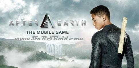 دانلود After Earth - بازی اکشن و ماجراجویانه اندروید + دیتا