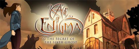 دانلود Age of Enigma - بازی معمایی عصر انیگما اندروید + دیتا