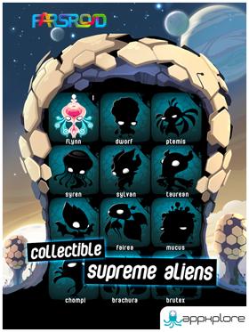 دانلود Alien Hive 3.6.11 – بازی فکری کندوی بیگانه اندروید + مود