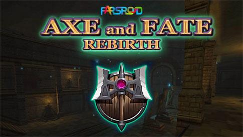 دانلود Axe and Fate (3D RPG) - بازی تبر و سرنوشت اندروید + دیتا