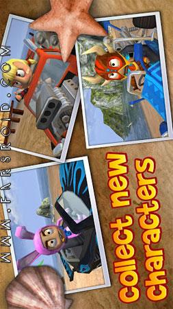 دانلود Beach Buggy Blitz 1.5 – بازی ماشینی حمله رعد آسا اندروید + مود