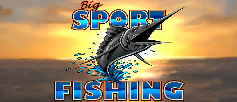 دانلود Big Sport Fishing 3D - بازی ماهیگیری سه بعدی اندروید