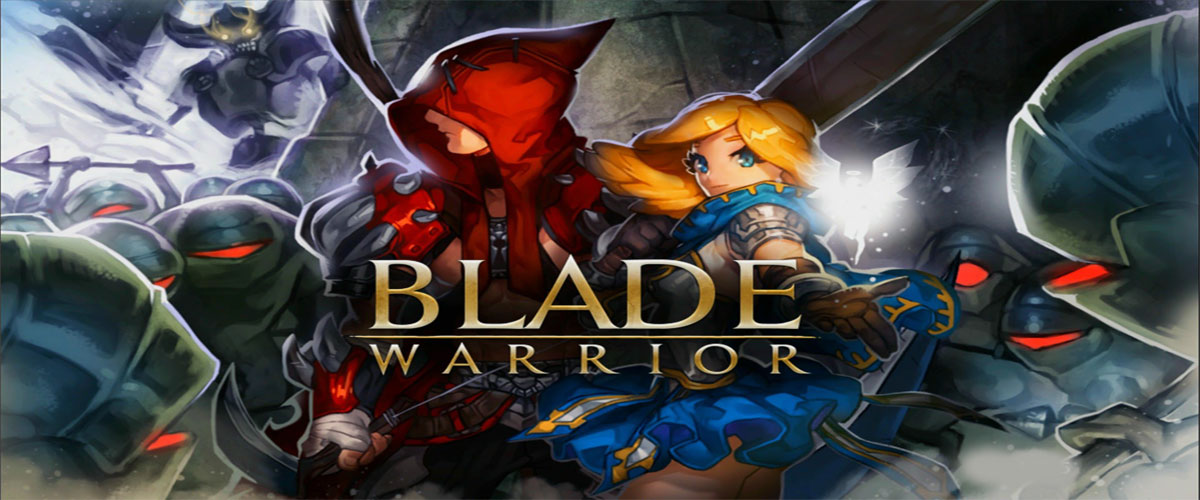 دانلود Blade Warrior 1.3.0 – بازی جنگجوی شمشیرزن اندروید + مود/دیتا