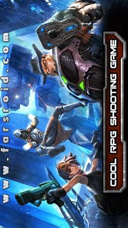 دانلود بازی Bounty Hunter: Black Dawn اندروید