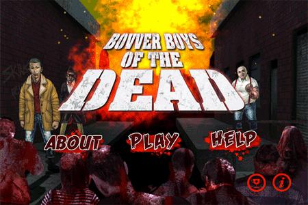 دانلود بازی Bovver Boys Of The Dead اندروید