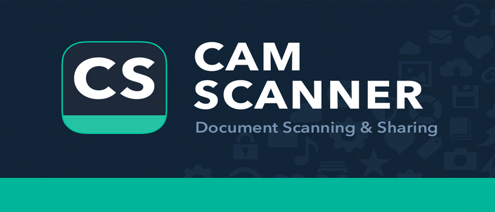 دانلود CamScanner - برنامه اسکنر قدرتمند اندروید