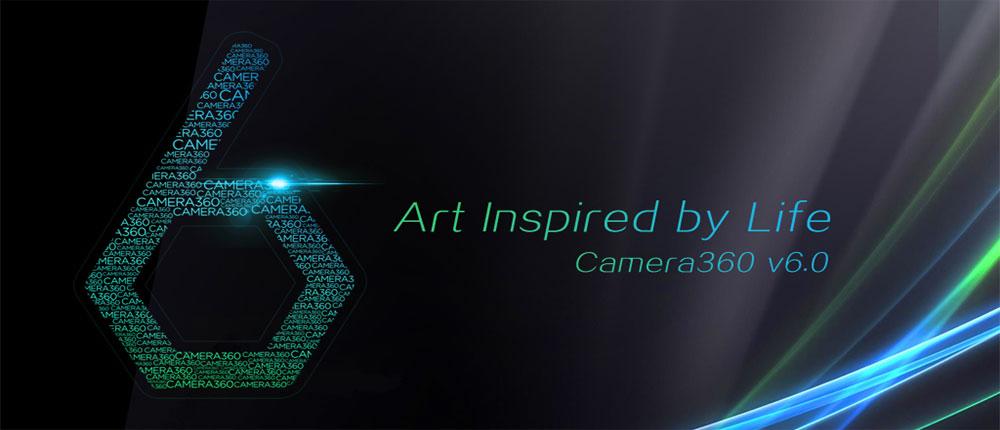 دانلود Camera360 Ultimate - نرم افزار دوربین پیشرفته اندروید
