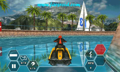 Download Championship Jet Ski 2013 Android 2.0 APK