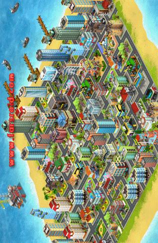 City Island Premium Android