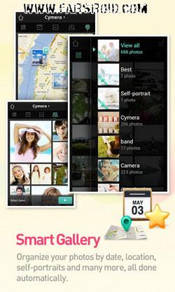Download Cymera – Camera & Photo Editor Android