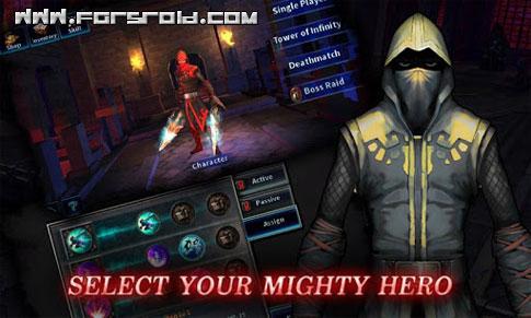 Download Dark Avenger android
