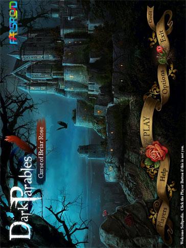 Dark Parables: Briar Rose Android بازی اندروید