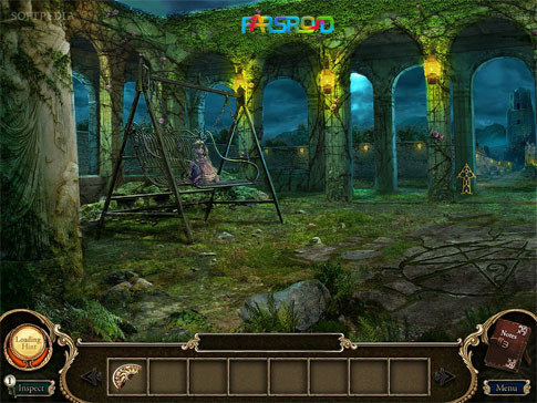 Download Dark Parables: Briar Rose Android Apk + obb