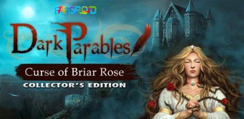 دانلود Dark Parables: Briar Rose - بازی معمایی اچ دی اندروید