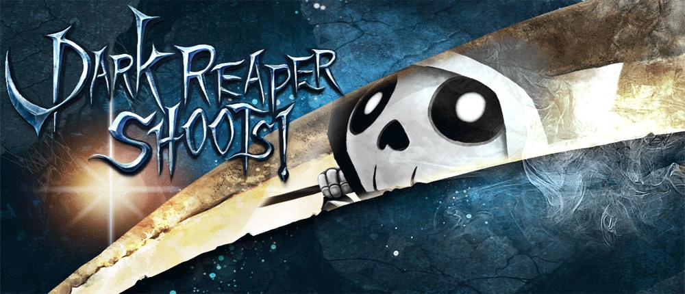 دانلود Dark Reaper Shoots! - بازی جدید اکشن اندروید