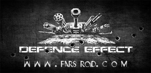 دانلود Defence Effect HD - بازی اکشن ، دفاعی اندروید