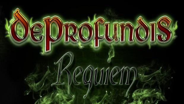 دانلود Deprofundis: Requiem - بازی خارق العاده اکشن اندروید + دیتا