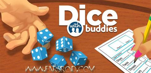 دانلود Dice With Buddies - بازی پازل و فانتزی اندروید