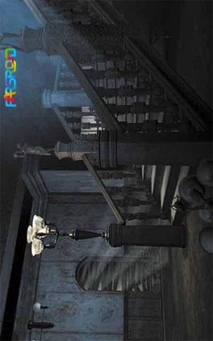 Dracula 2: The Last Sanctuary Android بازی اندروید