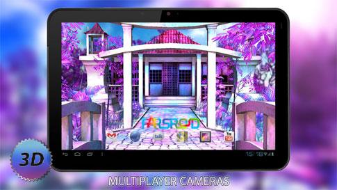 Download Dreams Pro 3D LWP Android Apk