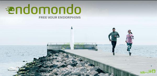 دانلود Endomondo Running Cycling Walk - ردیاب ورزشی اندروید!