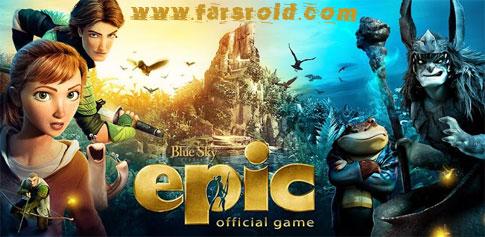 دانلود Epic™ Official Game 1.0.0 - بازی جدید گیم لافت اندروید