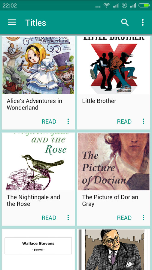 FBReader Premium 3 دانلود FBReader Premium 2.6.10 – کتابخوان قدرتمند آندروید!