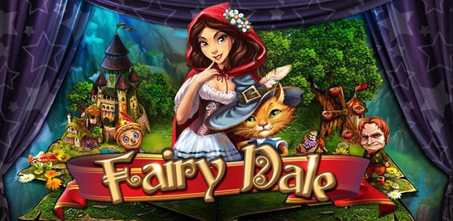 دانلود Fairy Dale - بازی استراتژی اداره قلمرو اندروید + دیتا