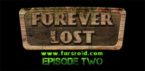 دانلود Forever Lost: Episode 2 HD - بازی فکری اندروید + دیتا
