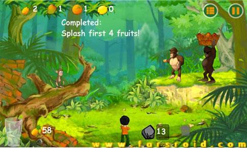 Download Fruit Bandit Android