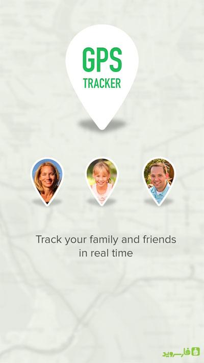 Download GPS Phone Tracker Pro Android Apk Unlocked Premium - Google Play