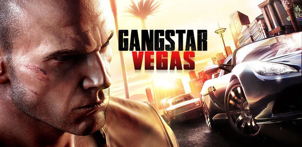 دانلود Gangstar Vegas - بازی گانگستر وگاس اندروید + دیتا
