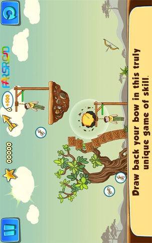 Gibbets 2 Android بازی اندروید