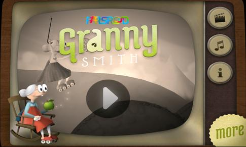 دانلود Granny Smith - بازی اعتیادآور مادر بزرگ اسمیت اندروید
