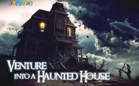 Haunted House Mysteries - بازی اسرار خانه خالی از سکنه اندروید !