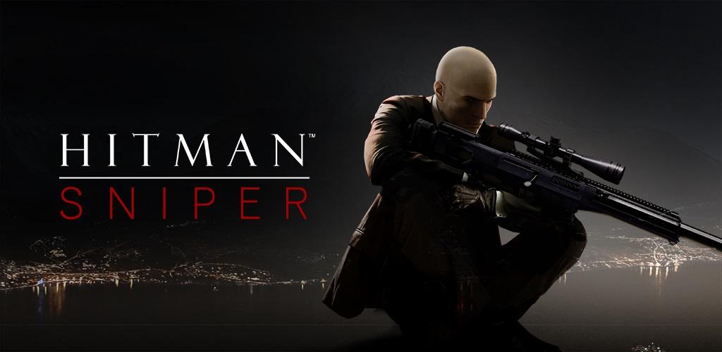 دانلود Hitman: Sniper - بازی خارق العاده هیتمن اسنایپر اندروید + دیتا