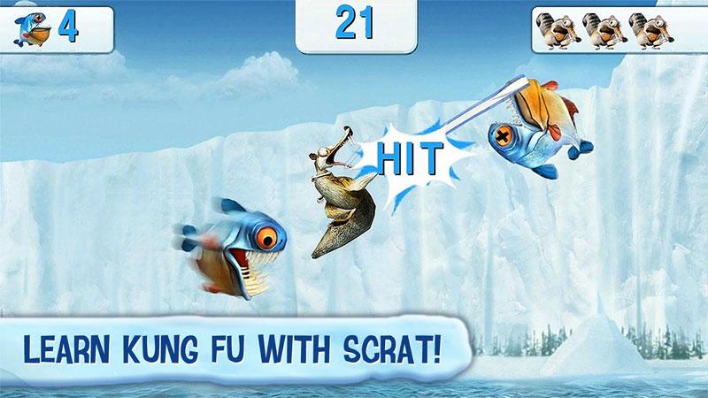 بازی اندروید Ice Age Village Android