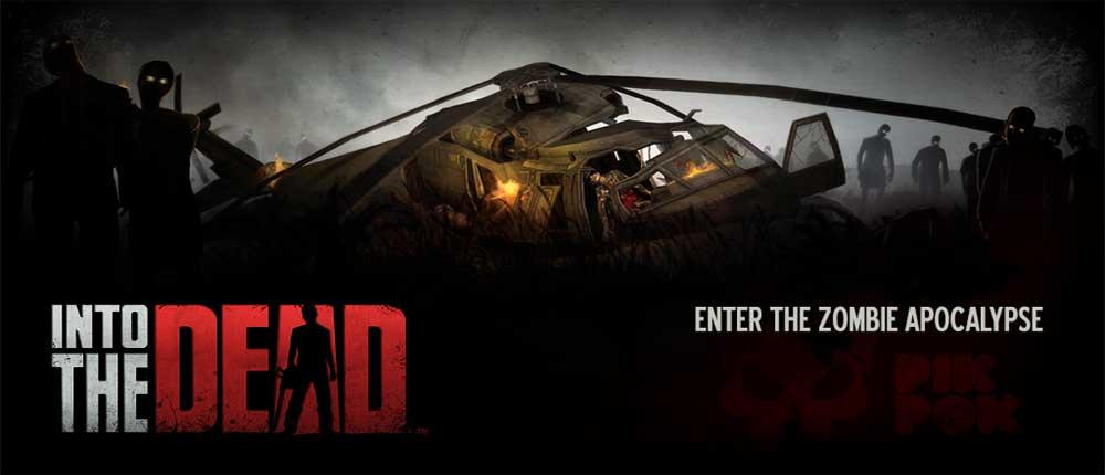 دانلود Into The Dead - بازی ترسناک به سوی مرگ اندروید