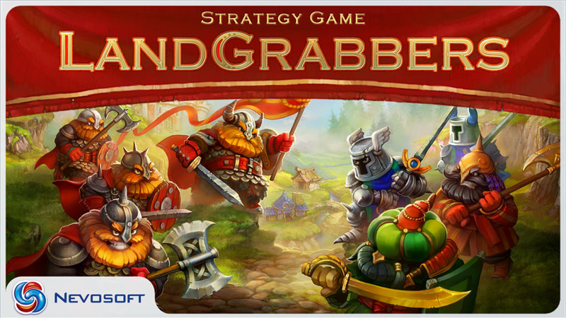 LandGrabbers Android
