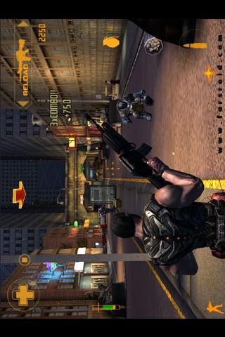 M.U.S.E. Android بازی اندروید