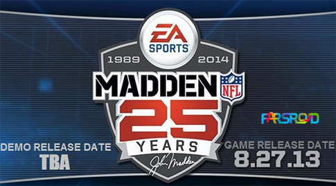 دانلود MADDEN NFL 25 by EA SPORTS™ - بازی فوتبال اندروید + دیتا