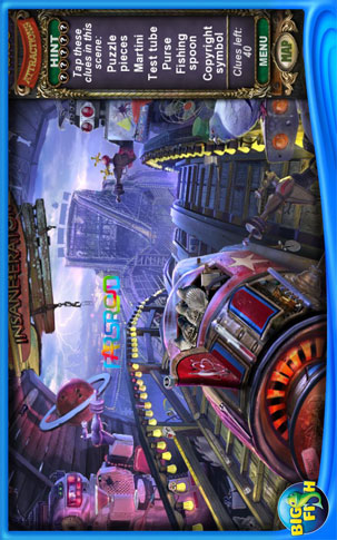 MCF Madame Fate Android بازی اندروید