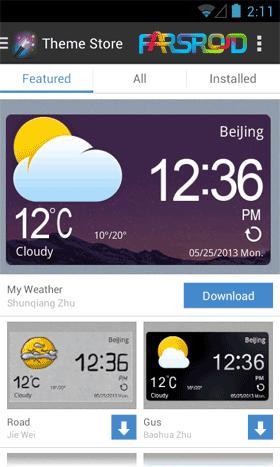 Download Magic Widgets Android APK