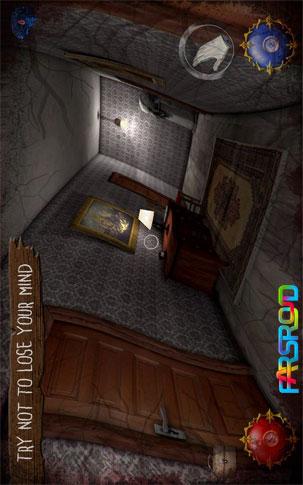 Maniac Manors Android بازی اندروید