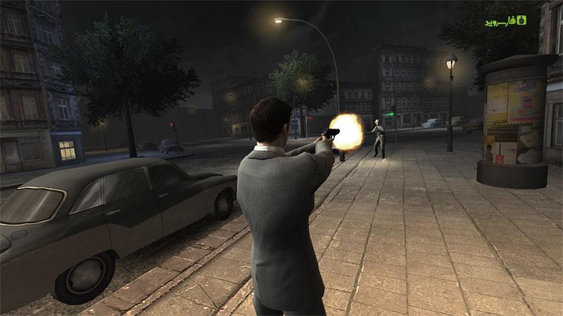 Mission: Berlin Android - بازی جدید اندروید