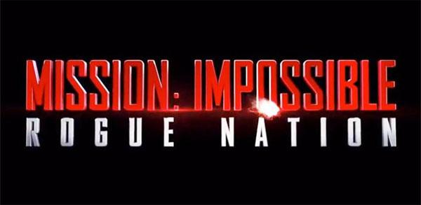 دانلود Mission Impossible RogueNation - بازی ماموریت غیرممکن 5 اندروید + دیتا