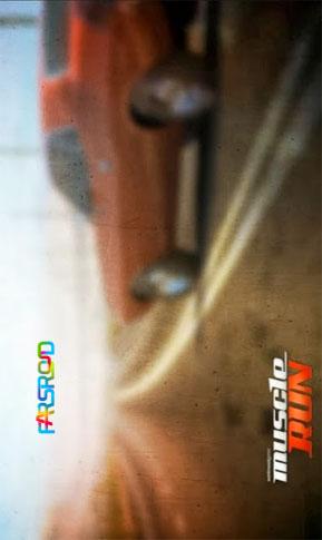 Muscle Run Android بازی ماشینی اندروید - رایگان