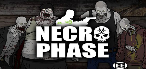 دانلود Necro Phase 1.0.0 – بازی اکشن نکرو فاز اندروید + دیتا