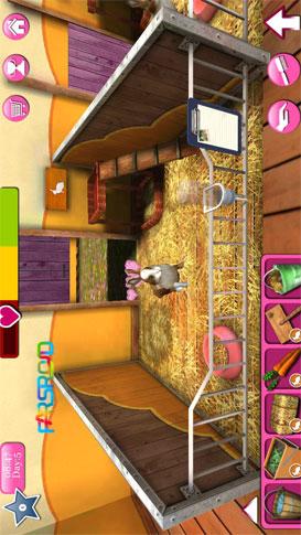 PetWorld 3D: My Animal Rescue  بازی اندروید