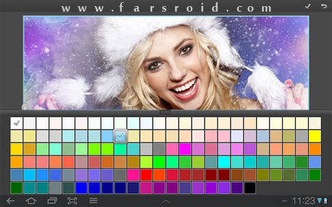 Photo Studio PRO 5 دانلود Photo Studio PRO 1.24.2 – برنامه جذاب و جالب و خوب عالی افکت گذاری و همچنین ویرایش عکس آندروید